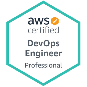 AWS Certified DevOps Engineer - Professional